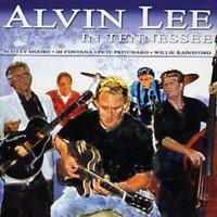 Alvin Lee : In Tennessee CD (2006) ***NEW*** Incredible Value and Free Shipping!