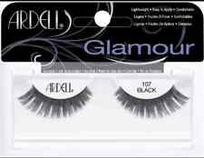 Ardell Fashion Lashes #107 Eyelashes Black 6 pack