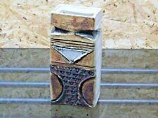Multi Stoneware Studio Pottery