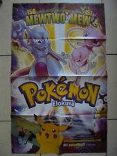 Pokemon Thora Birch Mena Suvari American Beauty Jennifer Lopez Poster Finland
