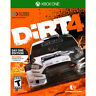 DiRT 4 - Day One Edition Xbox One [Brand New]
