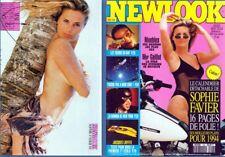 NEWLOOK 126./....LE CALENDRIER DE SOPHIE FAVIER.../.01-94