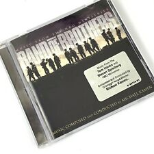 Band of Brothers Music from the Hbo Miniseries