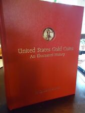 United States Gold Coins - An Illustrated History- Bowers - Best Reference-