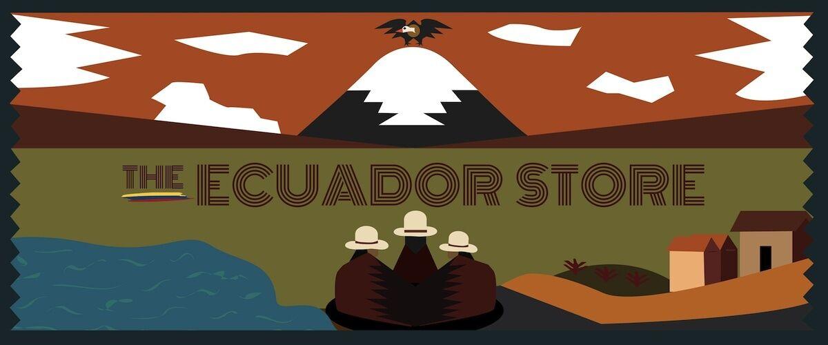 Ecuador Store