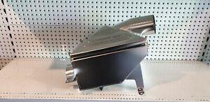Toyota Landcruiser VDJ 200 series V8 Diesel High flow Stainless steel Airbox