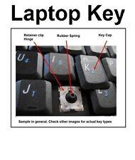 HP Keyboard KEY - HP G56 G62 G72 Compaq Presario CQ56 CQ62