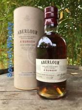 Aberlour a Bunadh Batch #58 mit 0,7l und 61,1% Schottischer Whisky