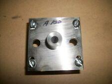 Model A Ford connecting rod mold ,Babbitt bearing ,Model A motor