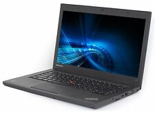 Lenovo ThinkPad T440 i5 4300U, 8GB RAM, 240GB SSD, Windows 10, 1 Year Warranty