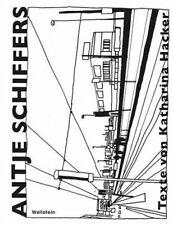 Antje Schiffers|Katharina Hacker|Gebundenes Buch|Deutsch