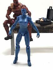Custom Marvel Mystique 3.75 Action Figure