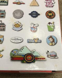 2021 Disney Parks Tiny Kingdom Second Edition Series 2 Figment Imagination Pin