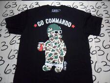 Medium- Go Commando Right Society Brand T- Shirt
