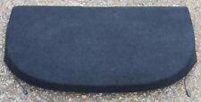 GENUINE HONDA CIVIC Mk8 2008-2012 PARCEL SHELF LOAD COVER BLACK # 1674