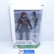 DC Collectibles | Deadshot - Arrow DC Comics PVC Action Figure