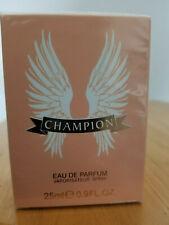 Women's CHAMPION Perfume Spray EAU DE PARFUM 0.9FL.OZ. Brand New *SEALED*