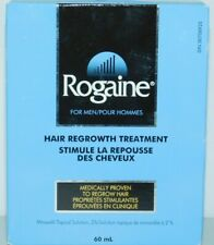 ROGAINE For Men hair Regrowth Treatment Medically Proven to regrow 60 ml New