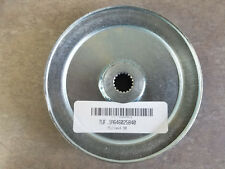 """New Genuine Tuff Torq K46 Transmission 1/2"""" Spline Drive Pulley 4.9"""" 1A646025840"""