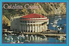 THE CASINO Catalina Island CALIFORNIA