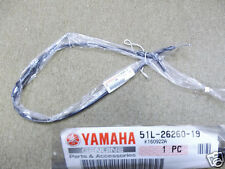 Yamaha RZ350 RD350YPVS Throttle & Pump Cable Assy NOS RD350F RZ250 51L-26260-19