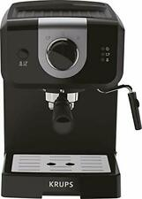 KRUPS XP3208 15-BAR Pump Espresso and Cappuccino Coffee Maker 1.5-Liter open box