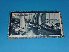 CHROMO PHOTO CHOCOLAT SUCHARD 1934 EUROPE URSS CCCP ASTRAKHAN Астрахань