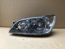 2001-2005 LEXUS IS300 DRIVER LEFT HID XENON HEADLIGHT LAMP TESTED OEM 02 03 04