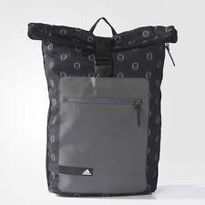100% Genuine Adidas Training Graphic Backpack - Gym / Work / School / Laptop Bag