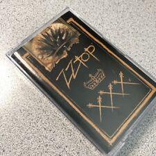 ZZ Top XXX Cassette Jeff Beck Let Me Be Your Teddy Bear