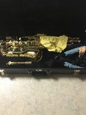 Julius Keilwerth ST90 Alto Sax w/ Case