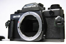 【Near Mint】Olympus OM-3 Ti 35mm SLR Film Camera Body Only with Grip form Japan