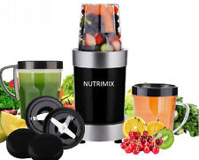 FRESH NUTRI MIXER PRO 600w BULLET BLENDER FOOD EXTRACTOR MAGIC JUICER NUTRI