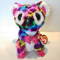 """Scout the Koala - Ty Beanie Boo - Style 36949 - Regular 6"""" - Claire's Exclusive"""