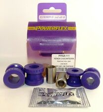 Powerflex Bush Poly Para Honda Civic & CRX Trasero Anti Roll Bar Kit de enlace