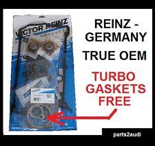 "Audi A4 TT VW 1.8 TURBO REINZ GERMANY  ""OEM"" Cylinder Head Gasket Set"