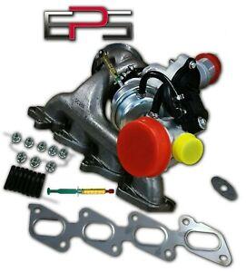 Turbolader ECOTEC Opel Astra Meriva Chevrolet Cruze 1.4 Turbo 103kW 140PS 860156