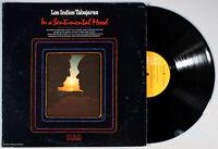 Los Indios Tabajaras - In a Sentimental Mood (1968) Vinyl LP •PLAY-GRADED•
