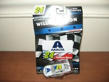 2019 William Byron #24 Axalta Flames Of Independence 1/64 Lionel Nascar Wave 12