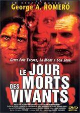 Le Jour des Morts Vivants (George A. Romero) - DVD