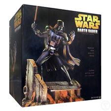 "Hasbro Star Wars Darth Vader 17"" Cinemascape Collectible Statue Figure"