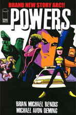 Powers #15 VF/NM; Image | save on shipping - details inside