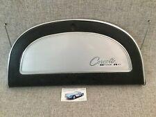 1963 Corvette Glove Box Door GM# 3841224 Used Original