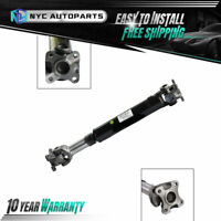"""25"""" Front Prop Drive Shaft for 1995-2002 2003 Toyota Tacoma V6 4.3L 4WD w/M.T."""