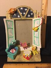 Children's Picture Frame 3D With Colorful Musical Instruments