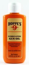 Hoppe's Lubricating Gun Oil, 2.25 oz Squeeze Bottle~1003