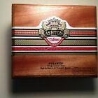 Beautiful-ASHTON+CABINET--+Empty+Wooden+%22PYRAMIDS%22+Cigar+Box+