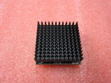 Rare collectible Am5x86-P75 AMD AM486DX5-133W16BHC Chip on board w/ Heatsink