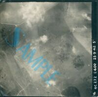 Orig WW2 Photo Operation Bodyguard Kent  D Day Deception Camouflaged positions