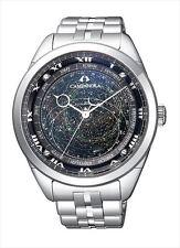 CITIZEN CAMPANOLA Men's watch Cosmosign Constellation position AO4010-51E Japan
